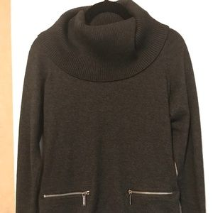 MICHEAL Micheal Kors Cowl Neck Sweater
